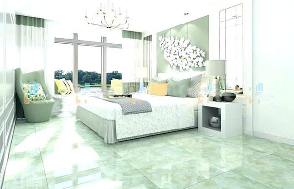 Xem ngay những mẫu gạch ốp tường phòng ngủ đẹp theo MỆNH 2