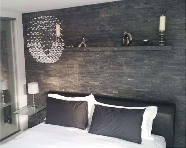 Xem ngay những mẫu gạch ốp tường phòng ngủ đẹp theo MỆNH 3