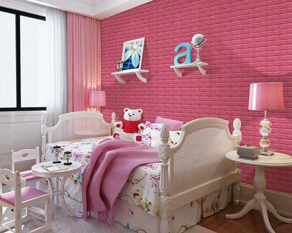 Xem ngay những mẫu gạch ốp tường phòng ngủ đẹp theo MỆNH 4