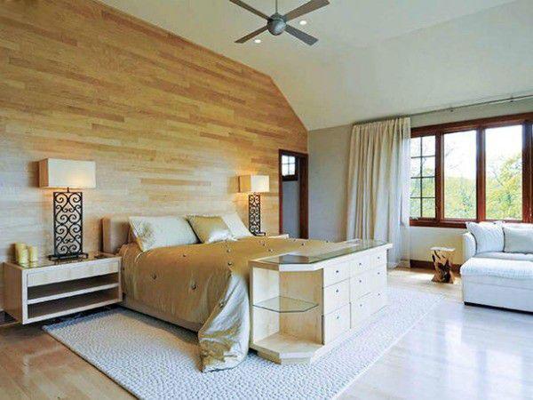 Xem ngay những mẫu gạch ốp tường phòng ngủ đẹp theo MỆNH 5